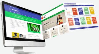 Liesbeth-Smit-Home-Webdesign